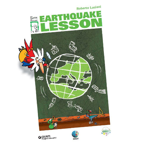 Earthquake lesson