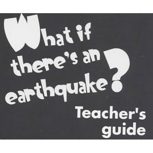 What if there is an earthquake?