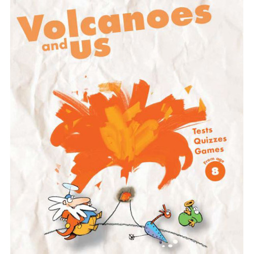Volcanoes and us